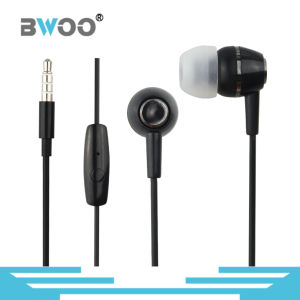Portable Wired Earphone with RoHS Approved pictures & photos