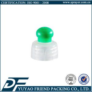 24/410 28/410 Plastic Push Pull Cap, Plastic Pull Cap, Sharp Cap pictures & photos
