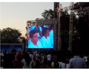 P5mm Outdoor Rental LED Display pictures & photos