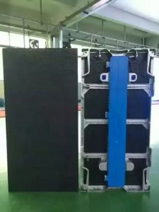 High Brightness Outdoor Rental P5.95 LED Display Screen pictures & photos