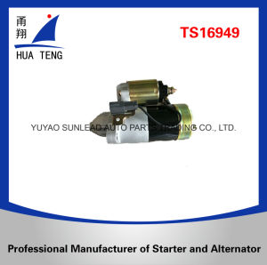 12V 1.4kw Starter for Nissan Motor 17146 pictures & photos