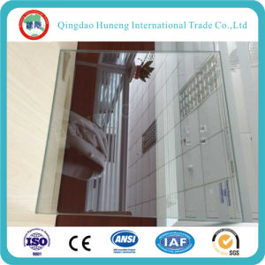 Tempered Insulated Low E Glass for Buildings Glass pictures & photos