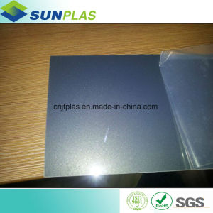 HIPS Metallic Sheet for Vacuum Forming Furniture pictures & photos