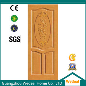 Commercial Wooden Door for OEM Private Label (WDP5052) pictures & photos