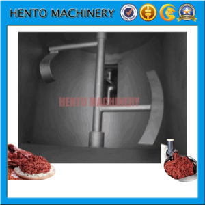 Commercial Electric Stainless Meat Machine Mixer Grinder pictures & photos