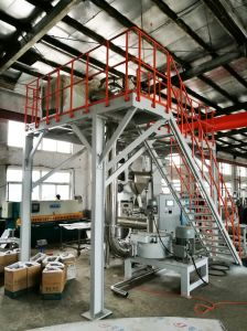 Atex Proved Air Classifier Mill with Auto Weighing System pictures & photos