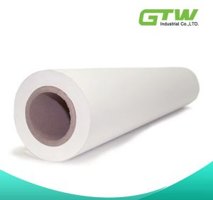 Coated Ultra-Light Weight 45GSM, 57GSM Sublimation Paper for Digital Printing pictures & photos