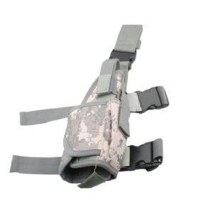 Tactical Tornado Drop Leg Pistol Holster Military Gun Holster pictures & photos