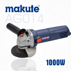 Power Tools Wet Angle Grinder of Good Performance pictures & photos