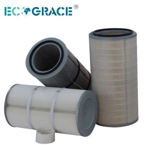 PTFE Membrane Air Filter Cartridge Filter (ECF 324-900)