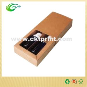 Folding Kraft Packing Box in Color Printing (CKT - CB- 71) pictures & photos
