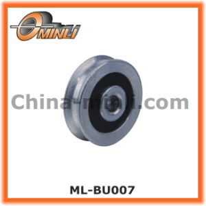 High Quality Metal Pulley for Window and Door (ML-BU007) pictures & photos