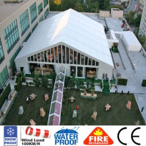 Wedding Party Waterproof Tent Canopy 10m to 40m pictures & photos