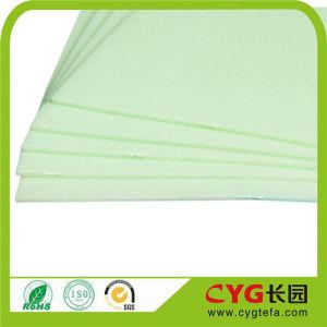 Customized Conductive Cross Linked Polyethylene Foam pictures & photos
