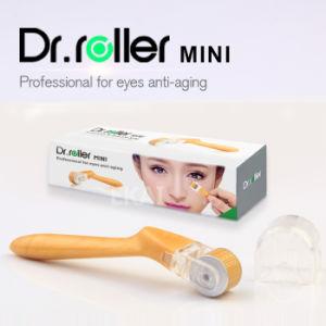 Titanium Microneedle Dr. Roller 64 Needles Derma Roller pictures & photos