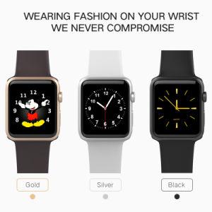New Beautiful Fashion Hot Iwo 1: 1 3ND Smart Watch pictures & photos