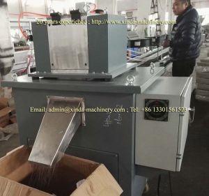 TPE TPR Granules Making Machine pictures & photos