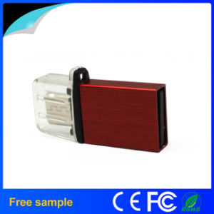 High Quality Classic Mini OTG USB Flash Drive pictures & photos
