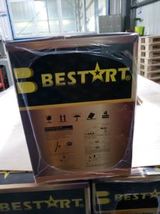 Wholesale Price 12V60ah Bci Standard Car Battery of Cars Parts From China 35-630 pictures & photos