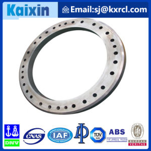 Hot Sale Seamless Ring Forging pictures & photos
