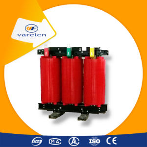Ce Approved 800kVA Cast Resin Dry Type Power Transformers pictures & photos