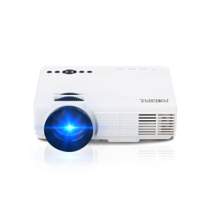 Why Q5 Is So Hot? Q5 Mini & Light&Portable Projector pictures & photos