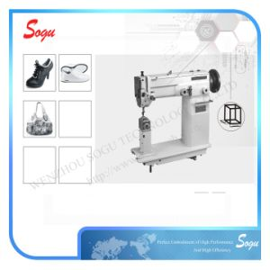Lower Feed Lockstitch Postbed Zigzag Machine  Reply Within 12 Hours pictures & photos