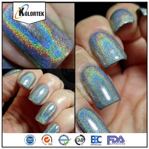 Holographic Rainbow Pigments, Spectraflair Glitter Pigments pictures & photos