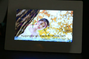 Gift Promotion LED Clock pictures & photos