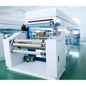 BOPP Film Transparent Tape Coating Machine pictures & photos