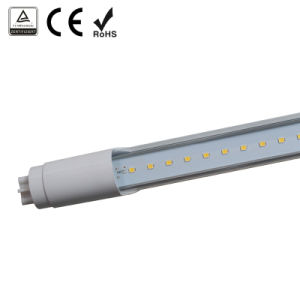 LED Lighting Tube 0.6m TUV CE Certifications LED Tube Light pictures & photos