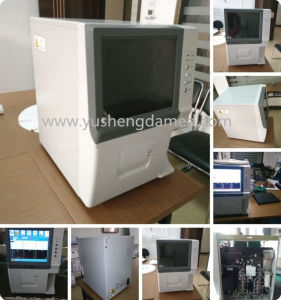 Cheapest Hospital Medical Equipment Fully Automatic Hematology Analyzer pictures & photos