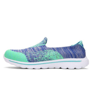 2017 New Casual Sport Shoes, Running Shoes with Style No.: Go Walk-001. Zapato pictures & photos