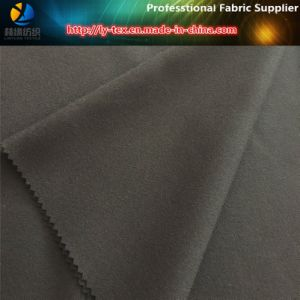 Polyester Rayon Spandex Dress Woven Apparel Fabric (R0105) pictures & photos