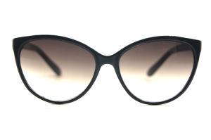 Xiamen Promotion Fashion Brand Polarized Cat Eye Sunglasses for Women pictures & photos