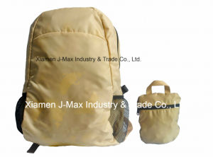 Lightweight Handy Foldable Travel Backpack, Daypack Camping Travel Cycling School pictures & photos