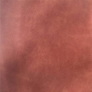 Hot Selling PU Leather for Shoes Bags (HS-M388) pictures & photos