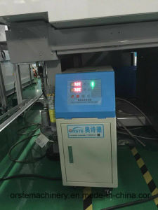 Oil Type 350 Degree Plastic Industry Injection Molding Machine Mold Temperature Controller (OMT-O) pictures & photos