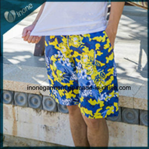 Inone W20 Mens Swim Casual Short Pants Board Shorts pictures & photos