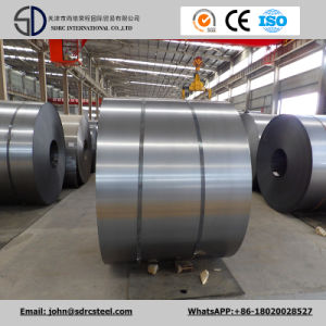 DC02 St12 Cold Rolled Steel Sheet CRC pictures & photos