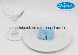 OEM&ODM Eco-Friendly Dishwashing Detergent Tablets, All in 1 Dishwashing Detergent Tablets pictures & photos