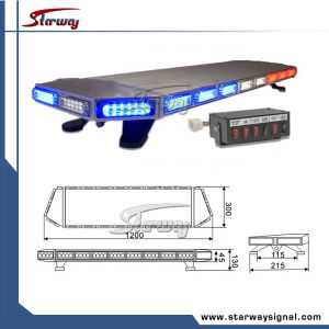 1200mm Warning Super Linear LED Full Light Bars (LTF-A931AB-120) pictures & photos
