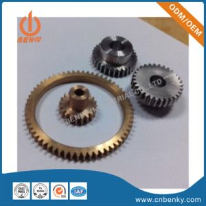 Precision CNC Machining for Bearing Parts pictures & photos