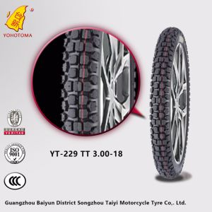 High Quality Super Swamper Tires Yt229 300-18 pictures & photos