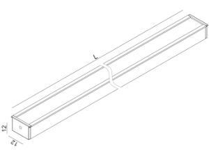 SMD2835 LED Strip Bar for Lighting pictures & photos