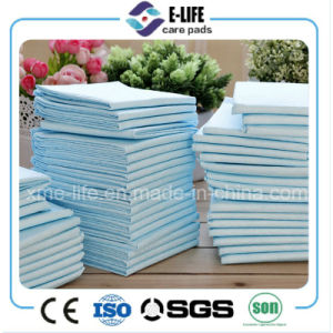 Disposable Water Proof High Absorption Nursing Pad Elder Under Pad Pet Pad pictures & photos
