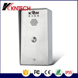 Resistant Handsfree Video Doorphone Knzd-45 IP Door Phone for Home/Business/Schools pictures & photos