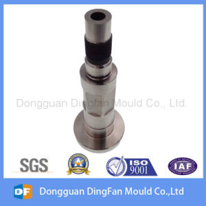 Customized High Quality CNC Turning Parts for Connector Mould pictures & photos