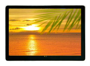 16 Inch IP68 Waterproof LED TV for Bathroom pictures & photos
