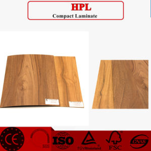 HPL Laminate Flooring/High Pressure Laminate pictures & photos